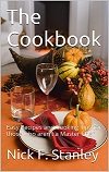Cookbook - Website