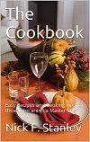 Cookbook - Website